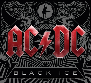 O álbum mais recente da banda é de 2008
