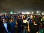 O público lotou o Joquei Club para ver os shows do Lollapalooza Brasil