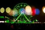 Roda gigante foi patrocinada pela Heineken