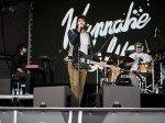 A banda Wannabe Jalva foi uma das apostas do festival Lollapalooza Brasil