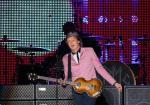 Paul McCartney em sua primeira passagem por Goiânia 8